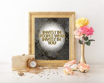 Dorm decor, office printable, Mother's day , Dorm art, Apartment decor, cell phone wallpaper, office decor, Inspirational quote