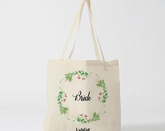 W146Y tote bag wedding, custom tote bag, tote bag, diaper bag, wedding bag, bridesmaid tote bag cotton bag, bridesmaid bag, bachelorette party
