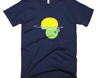 Rubber Duck Short-Sleeve T-Shirt