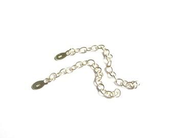 Setting 925 silver chain