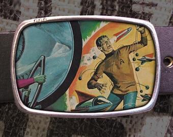 Star Trek Belt Buckle 742, Gift for Him, Gift for Her, Husband  Gift, Wife  Gift Groomsmen Wedding
