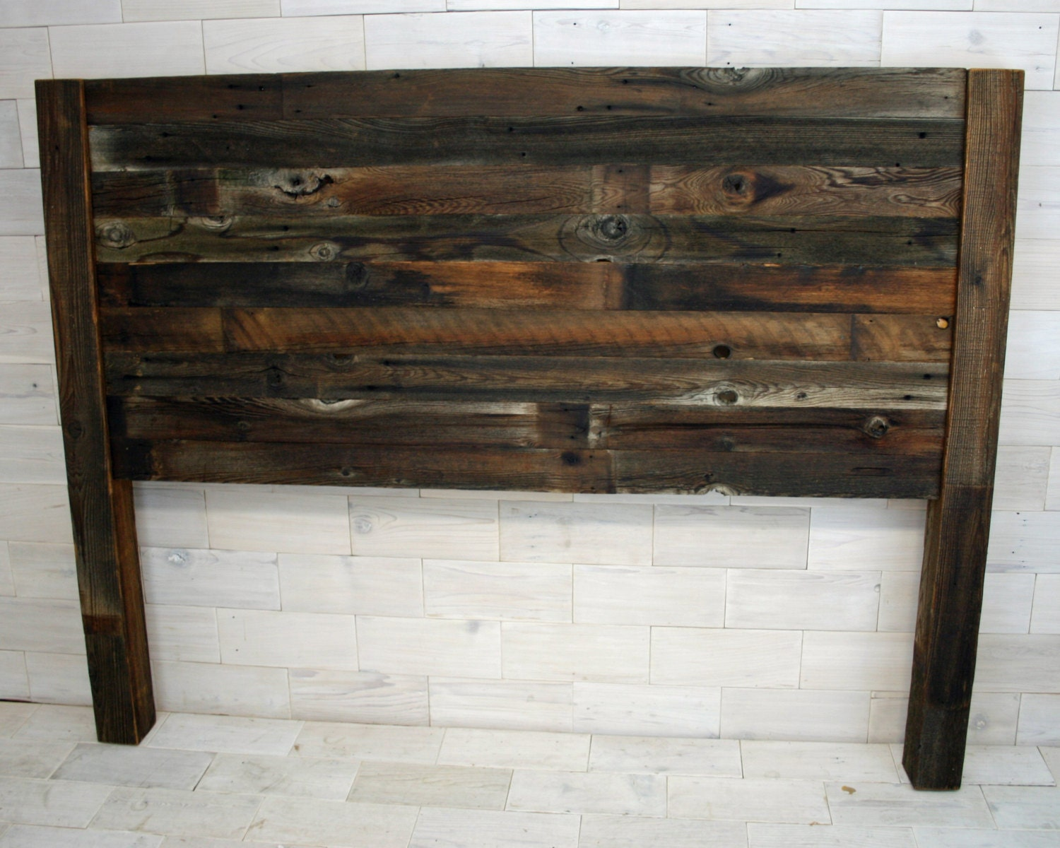 headboard make wood headboards decorate tos a rustic to diy wooden build how decorating and