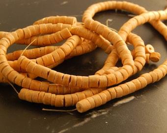 sand 80 coconut wood beads