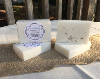 Handmade, Natural, Goat's Milk Bar Soap