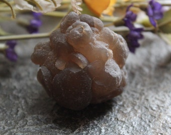 Chalcedony Nodule, Botryoidal Chalcedony, Chalcedony Ball, Quartz, Morocco