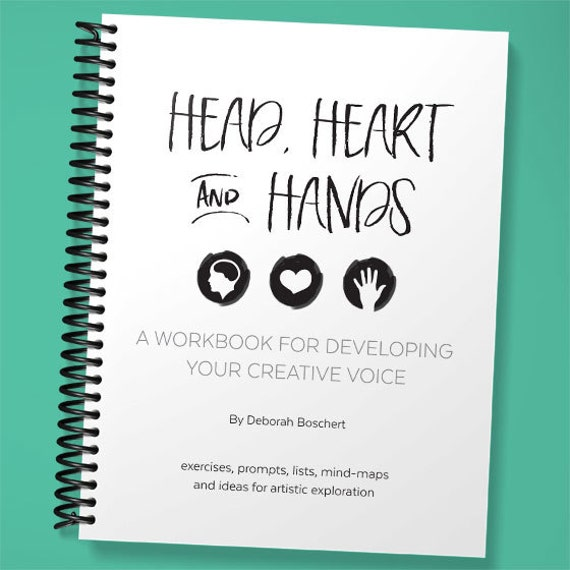 Pdf head heart and hands developing your creative voice stopboris Choice Image