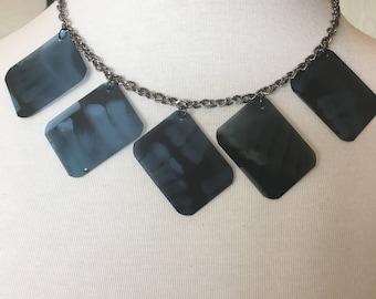 Dental X-Ray Necklace