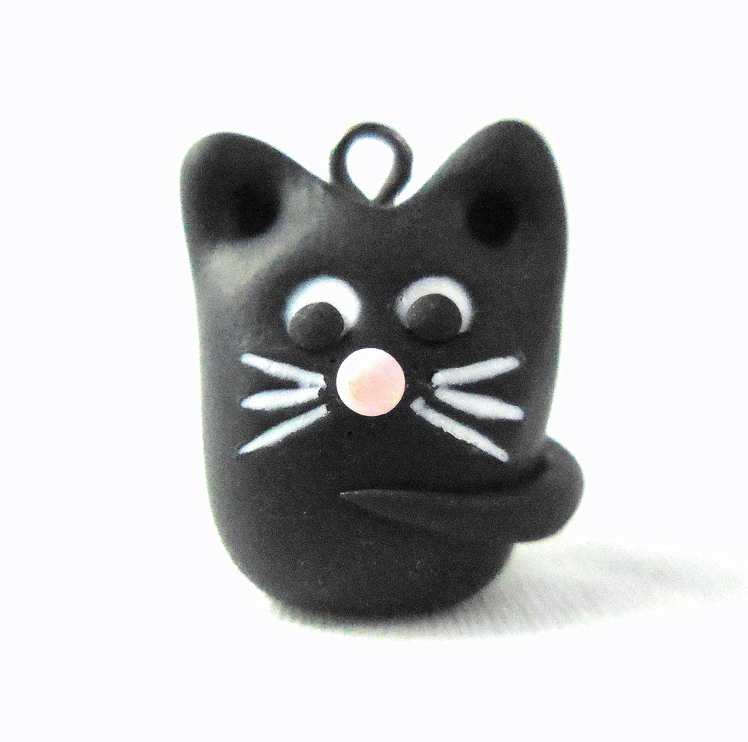 childrens necklace rhinestone product children shop jewelry index better jewellery whimsy s black gift cat