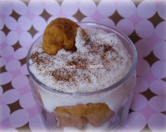 Snickerdoodle Candle, Bakery Jar Candle, Cute Candle, Fun Food Candle, Cookie Candle, Holiday Scents, Christmas Cookie, Fall Autumn Scents