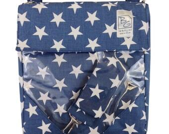 Americana 3 Hour Bag