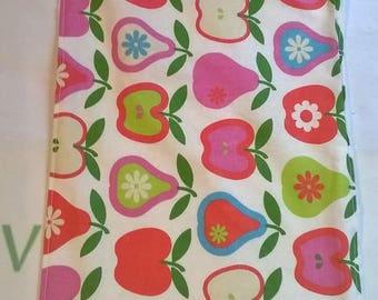 Oeko-Tex and GOTS certified Cotton Kindergarten Towel