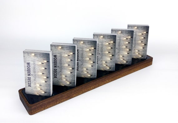 Multiple business card holder for desk multiple business reheart Image collections
