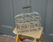 Vintage French Rustic Win...