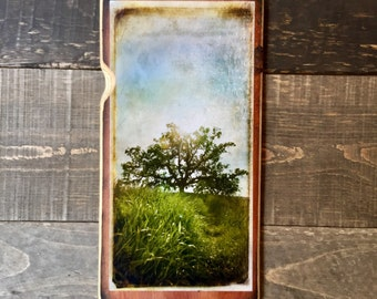 Tree of life 10x20 inches