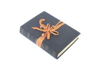 Pride and Prejudice by Jane Austen The Book League of America, Vintage Austen Book, Austen Wedding Decor, Jane Austen Book, Old Austen Book