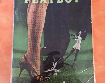 May 1965 Playboy Magazine
