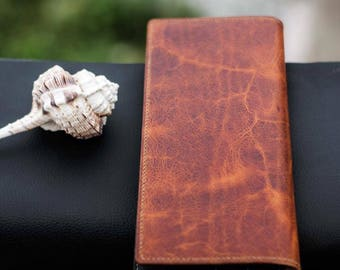 Wallet CARLO WAX Italia wallet women, wallets for women credit card holder vegan leather wallet women VALENTINE gift for wife