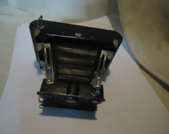 Vintage Seneca Trio Folding Camera, collectable