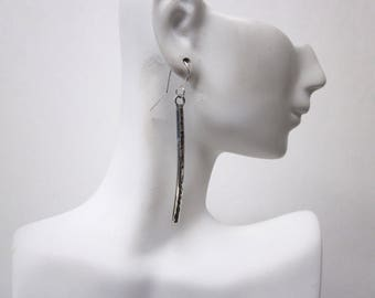 Bella's Evening Link Earrings
