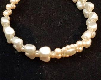 Handmade ladies bracelet