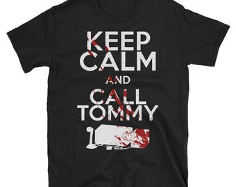 Call Tommy
