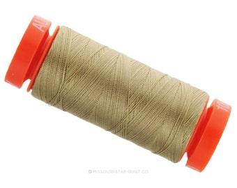 MK50 2325 - Aurifil Linen Cotton Thread
