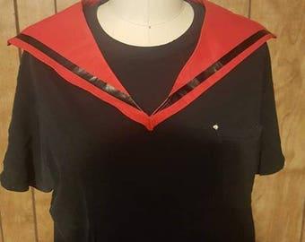 Popeye Collar