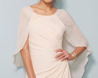 Dress sewing pattern Vogue V1535