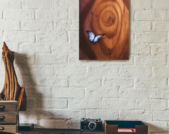 Spaces In Between Art Print