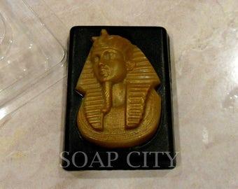 Pharaoh - plastic soap mold soap making soap mould molds soap mold