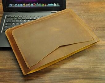 Leather macbook air, macbook pro case, macbook case, macbook air 13 case, macbook pro 13 case, macbook pro 15 case, macbook air sleeve