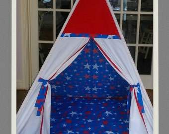 Shooting star Teepee