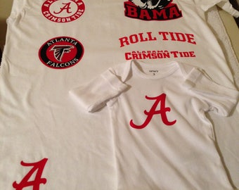 Sports Teams Custom T shirts