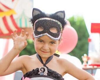 Black Cat Ears