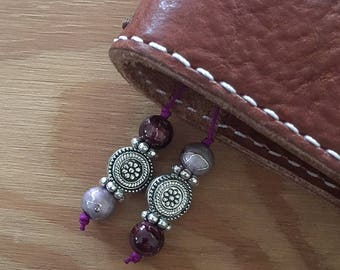 Travelers Notebook Bookmark *Pocket Sized*