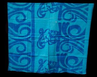 MAOHI TAHITI pareo cover up full length
