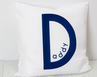 Velvet Touch Personalised Cushion Cover