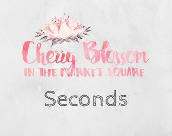 Seconds*** Five random seconds quality clips