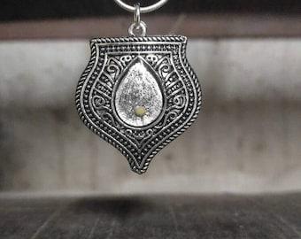 Shield of faith etsy bogo shield of faith mustard seed necklace aloadofball Images