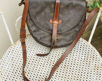authentic Louis Vuitton bag the whipped cream