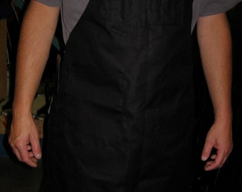 Printers Apron. Made of Water Resistant Canvas. Made for the Press Operator & Shop Worker,Rated 5 STAR