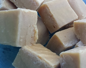 Mable's Peanut Butter Fudge - one pound