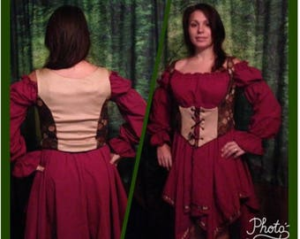 Fit to Order Under Bust Corset