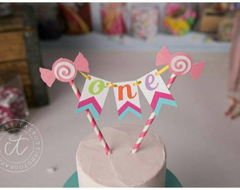 Candy Shop Decorations, Candy Birthday, Candy Cake Topper, Candy Shoppe Decorations, Candy Birthday Decorations, Candy Cake Topper,