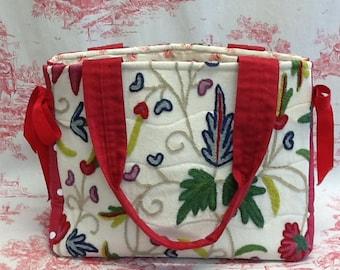 Tote bag, shoulder bag, shopping bag,