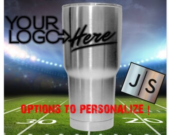 YETI or RTIC Engraved Tumbler/Pittsburg Steelers/Steelers Yeti/Steelers RTIC/Steelers Tumbler/Steelers/Father's Day/Gift Fo Dad