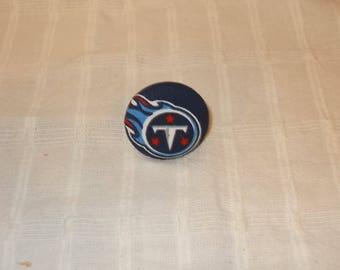 Tennessee Titans - Wine Bottle Cork Stopper