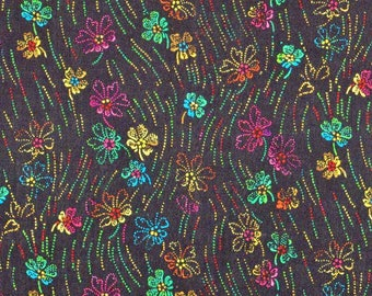 Tana lawn fabric from Liberty of London, Hilandmich