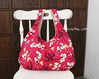 59 Jasmine Bag PDF Sewing Pattern