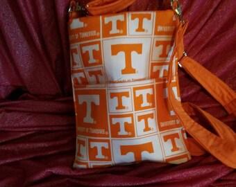 University of Tennessee Volunteers Shoulder Bag